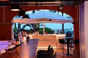 Capricho Puerto Portals Mallorca