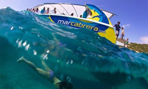 Cabrera Island Excursion2 | Bestransfers Mallorca