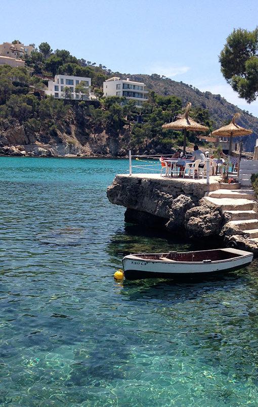 Excursion Camp de Mar Beach Majorca