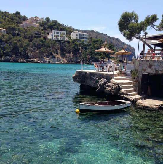 Excursion Camp de Mar Beach Majorca | Bestransfers Mallorca