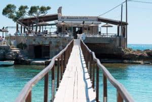 Camp de Mar La Illeta
