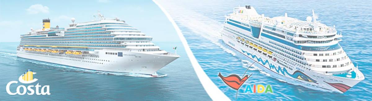 Cruise Ship Mallorca