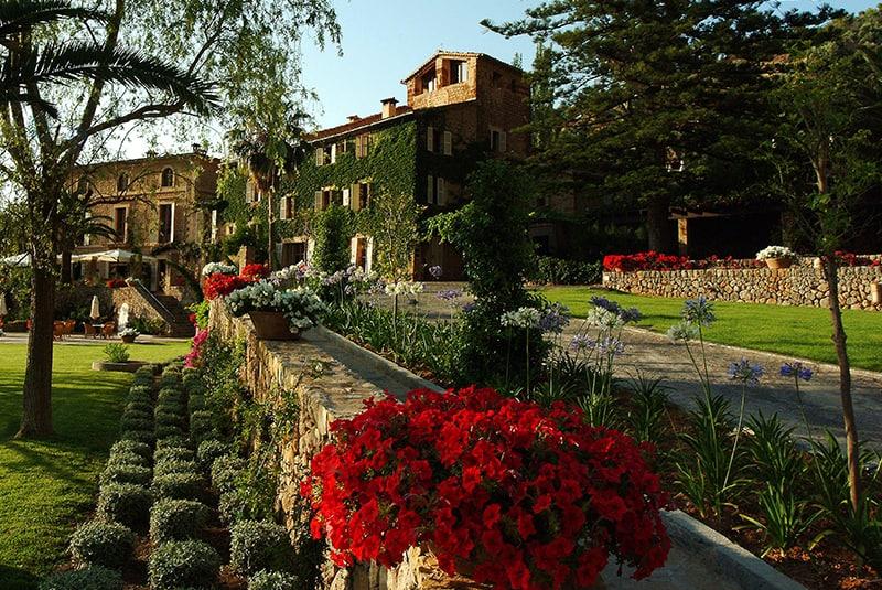 La Residencia Hotel Mallorca