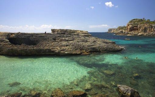 Beach Cala s´Almunia3 | Bestransfers Mallorca
