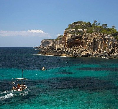 Excursion Beach Cala s´Almunia | Bestransfers Mallorca
