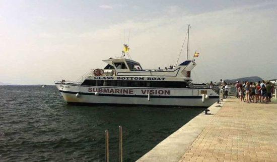 Pollenca Harbour Boat Taxi | Bestransfers Mallorca