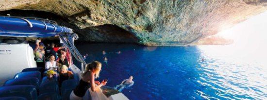 Marcabrera Cabrera Island Excursion | Bestransfers Mallorca