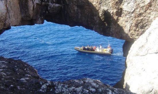 Cabrera Island Excursion Boat2 | Bestransfers Mallorca