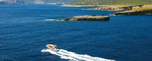 Cabrera Island Excursion Boat3 | Bestransfers Mallorca