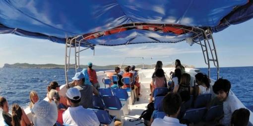 Cabrera Island Excursion Mallorca | Bestransfers Mallorca
