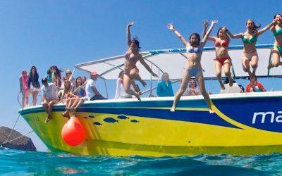 Cabrera Island Excursion | Besttransfers Mallorca