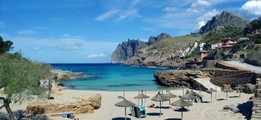 Cala San Vicente Beach | Bestransfers Mallorca
