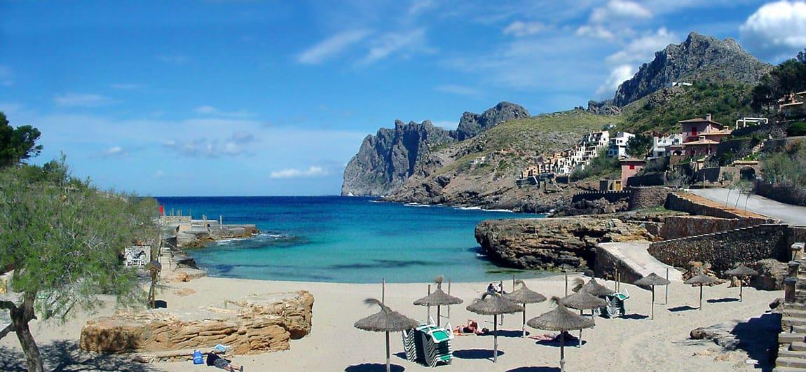 Best Beach Restaurants Mallorca
