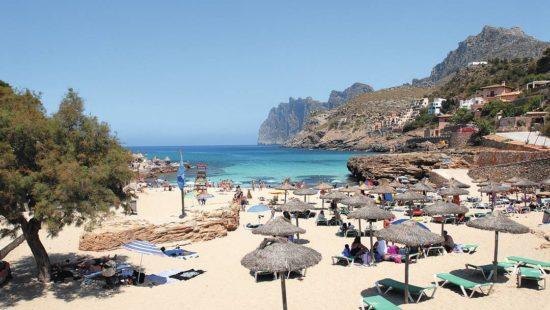 Cala Sant Vicenc, Mallorca Beach | Bestransfers Mallorca