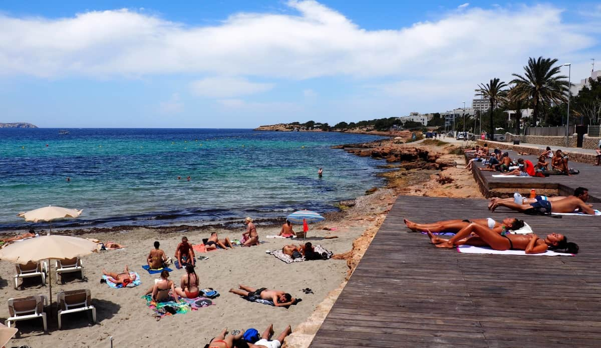 Hotels Mallorca Airport