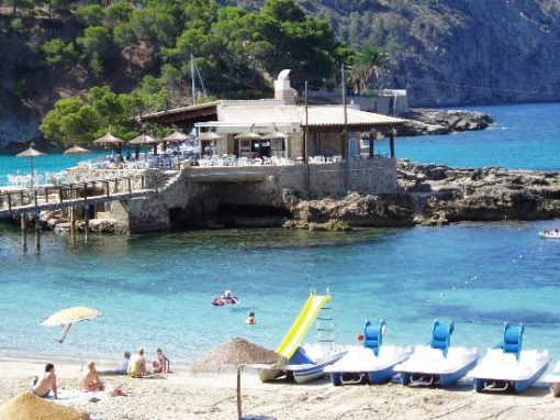 Camp de Mar Beach Majorca | Bestransfers Mallorca
