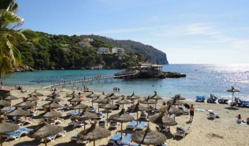 Camp de Mar Beach Restaurant | Bestransfers Mallorca