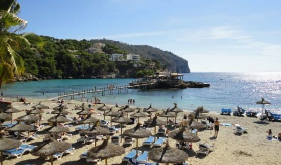 Camp de Mar Beach Restaurant | Bestransfers Mallorca