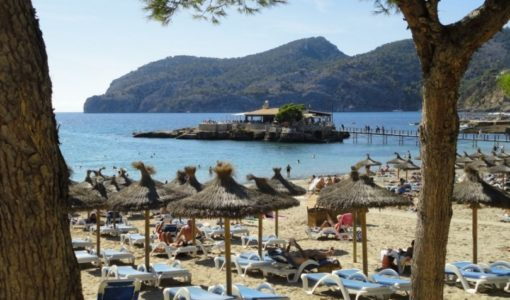 Camp de Mar Majorca Taxi | Bestransfers Mallorca