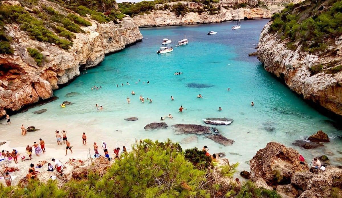 Top Hotel Palma De Mallorca