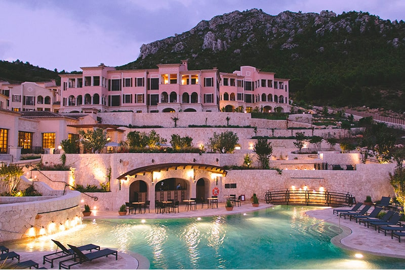 Charming hotels mallorca best transfers mallorca for Charming hotels