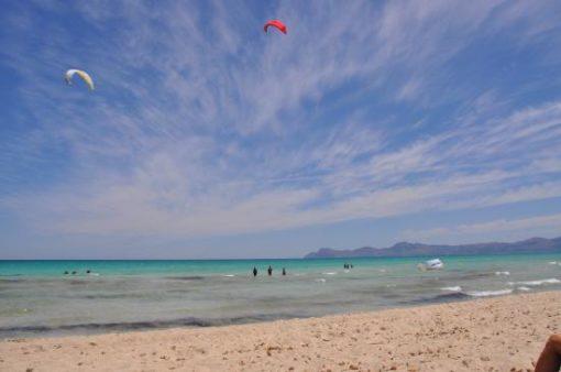 Muro Beach Mallorca | Besttransfers Mallorca
