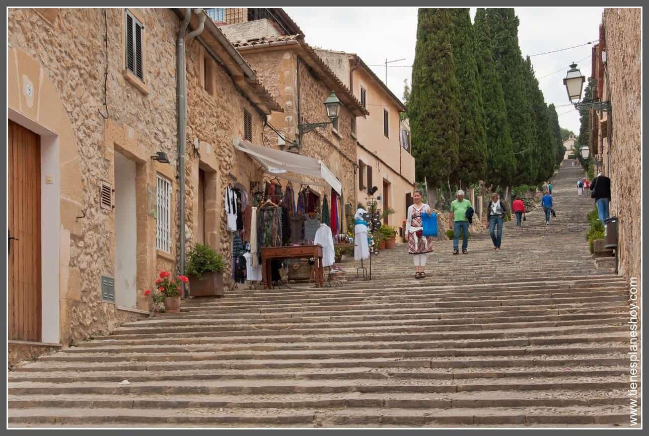 Pollensa Mallorca City Excursion | Bestransfers Mallorca