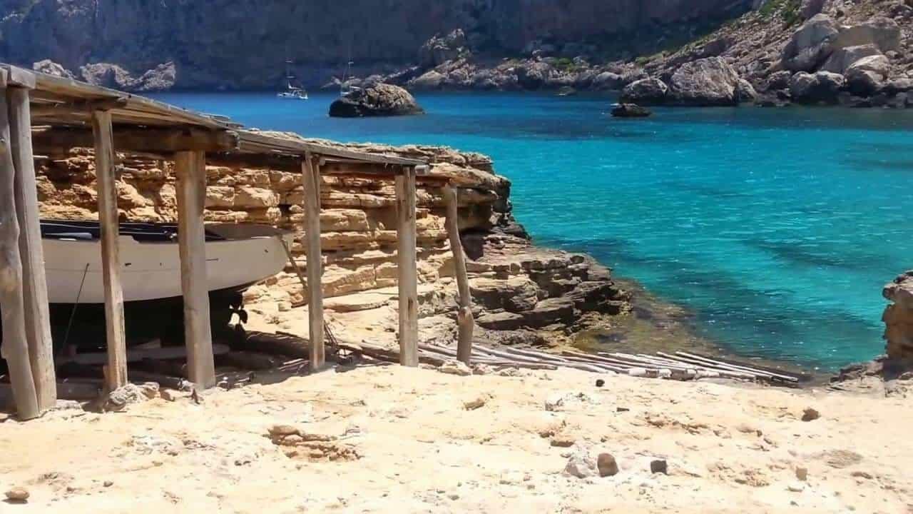 Cala Figuera Pollensa | Bestransfers Mallorca