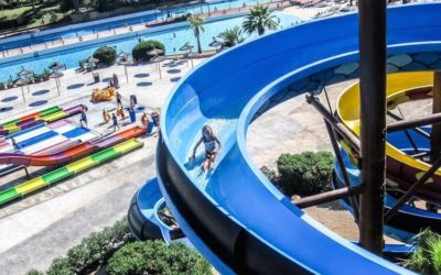 Water Parks & Palma Aquarium