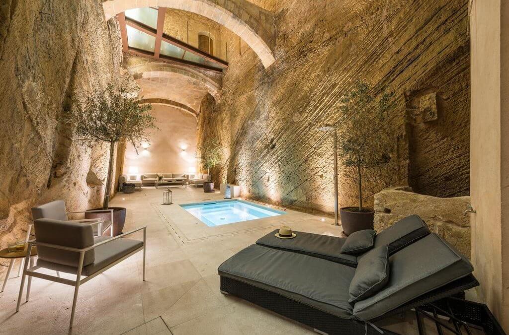 Hotel Can Mostatxins Mallorca
