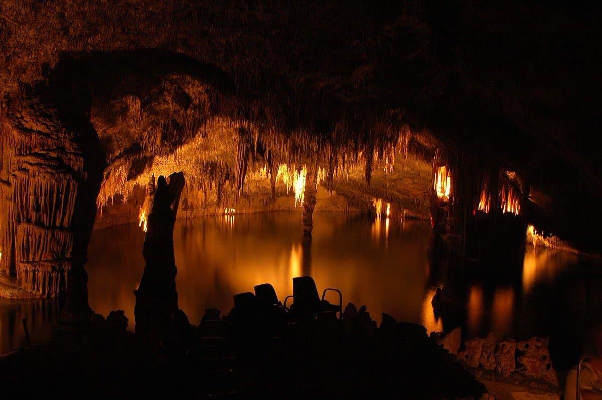 Drach caves of Mallorca | Bestransfers Mallorca