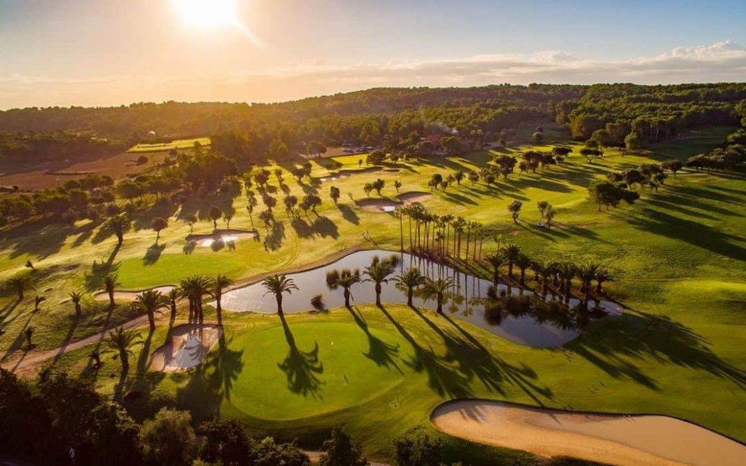 Best Golf Courses in Mallorca