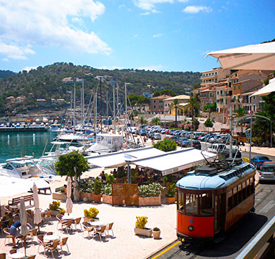 Soller Valldemosa Tour | Besttransfers Mallorca
