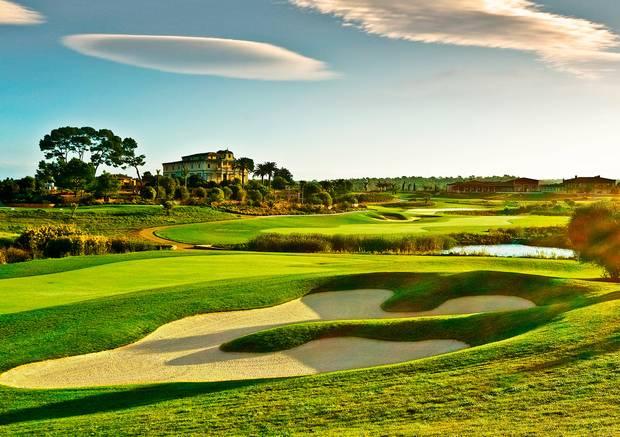 Mallorca Golfer's Paradise
