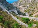 Sa Calobra Cycling Route