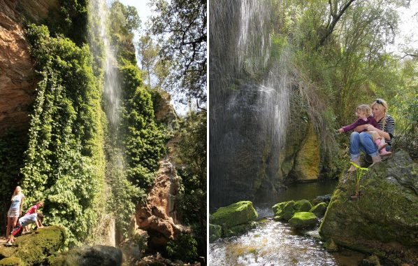 Reserva Puig de Galatzó