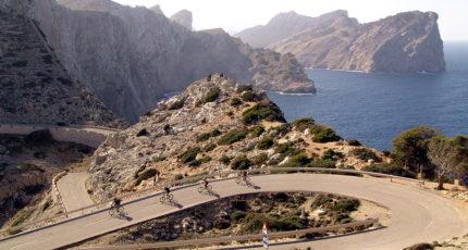 Galilea Cycling Mallorca