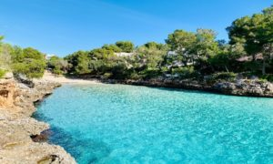 Cala Serena Beach Mallorca