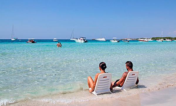 Caragol Beach Mallorca