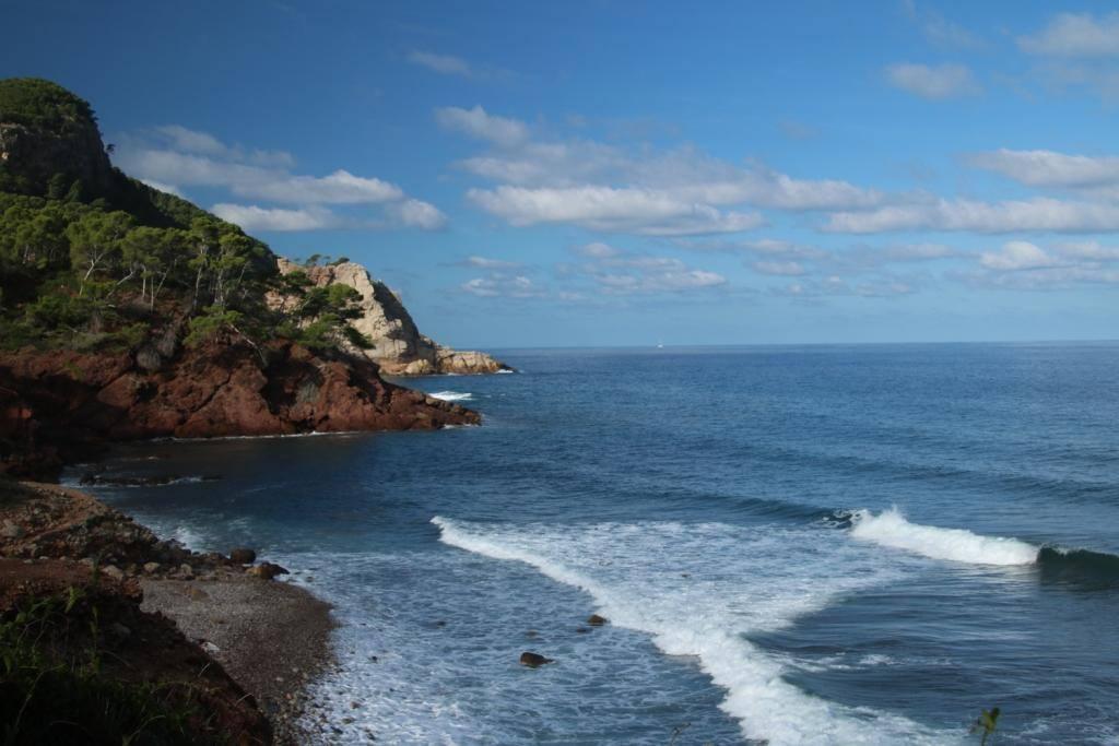 El Camí de Sa Volta des General...Banyalbufar al Port des Canonge-21