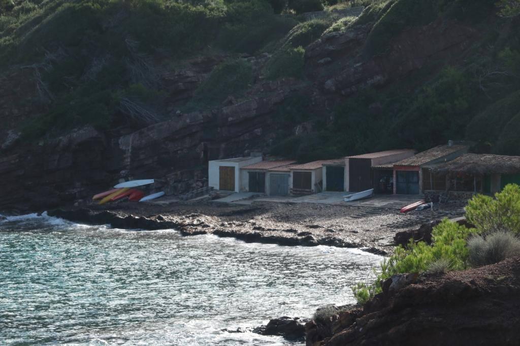 El Camí de Sa Volta des General...Banyalbufar al Port des Canonge-23