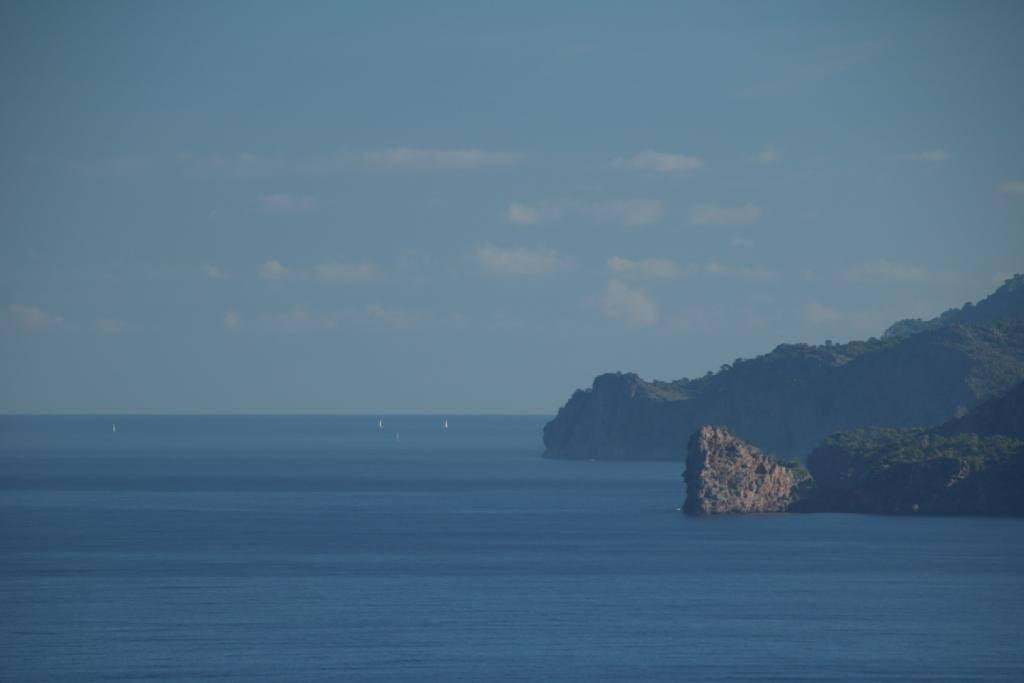 El Camí de Sa Volta des General...Banyalbufar al Port des Canonge-4