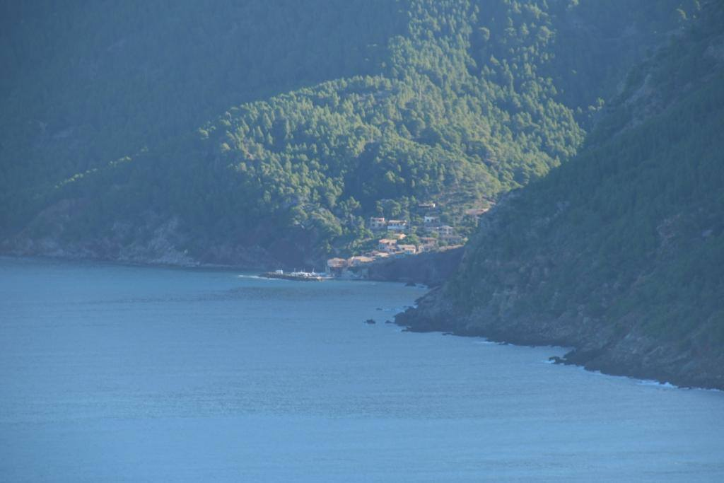 El Camí de Sa Volta des General...Banyalbufar al Port des Canonge-5