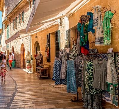 Alcudia Market Mallorca