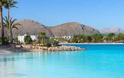 Alcudia Beach Excursion Tour in Mallorca