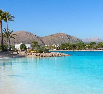 Alcudia Beach Excursion Tour in Mallorca