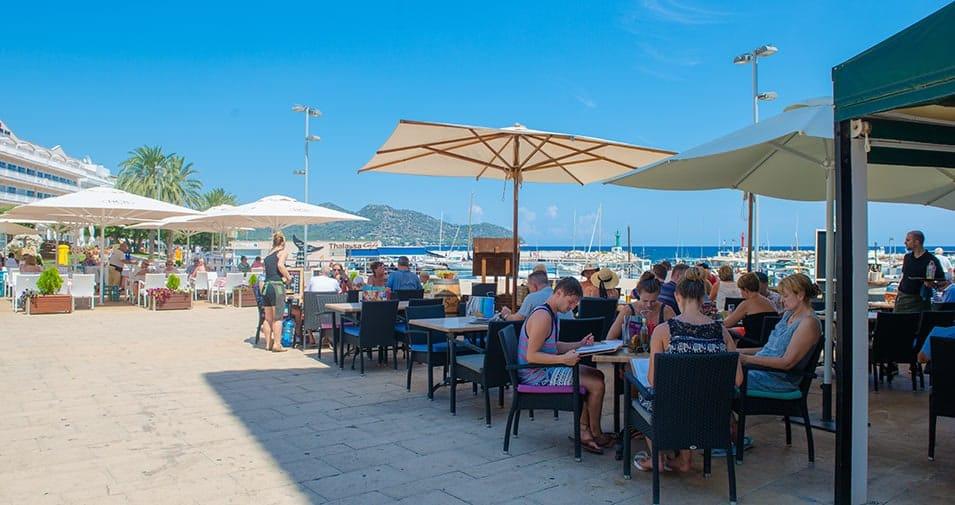 Cala Bona Mallorca
